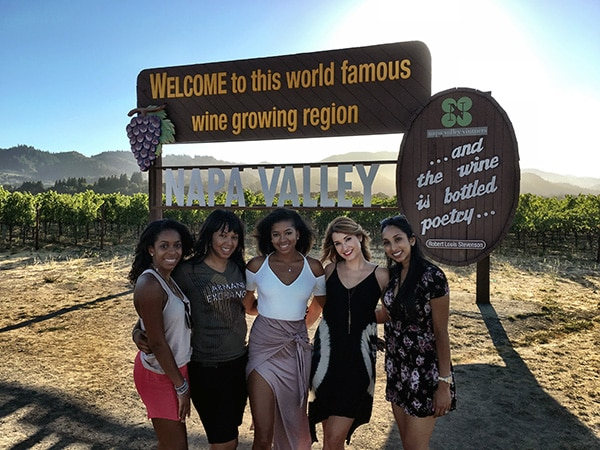 Napa Valley For Beginners Simply Driven